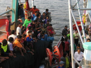 Thailand hoping to be upgraded to a Tier 1 nation in anti-human trafficking efforts | Thaiger