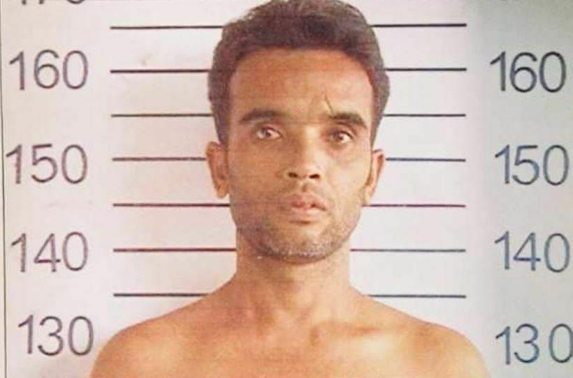 "Court sentences Thailand's ""Jack the Ripper"" to death | Thaiger"