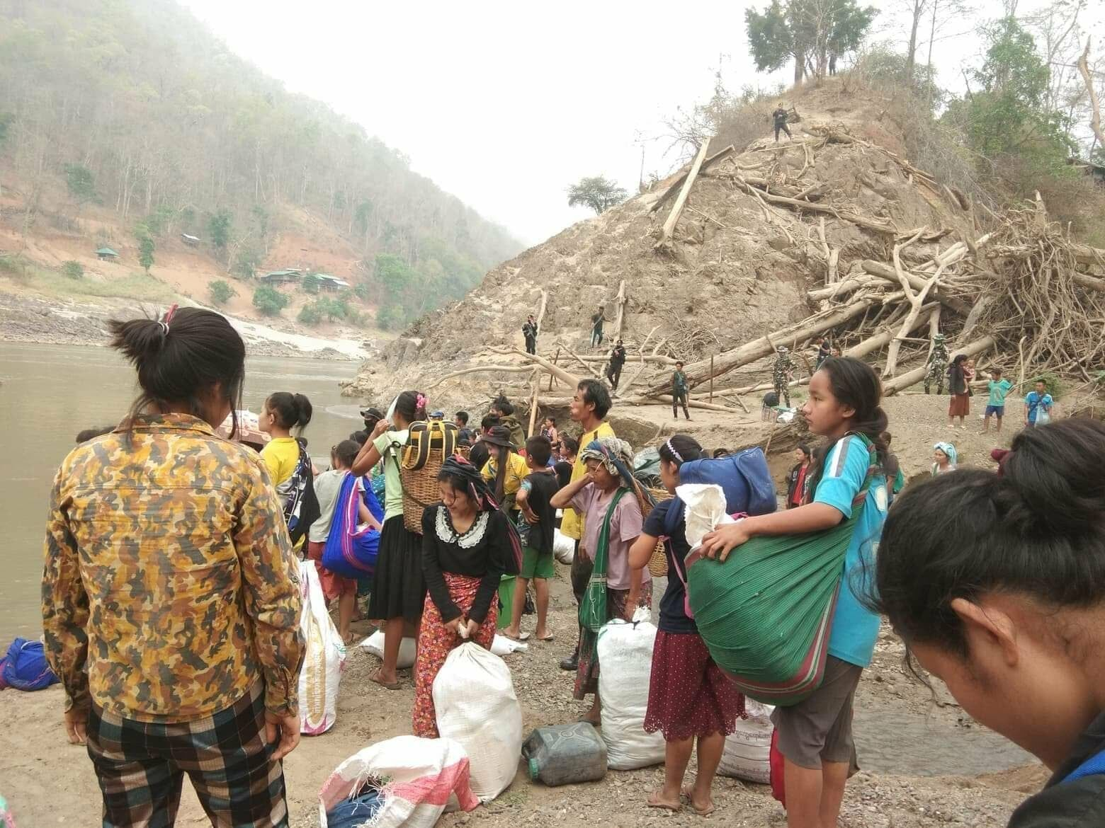 UN Human Rights Office calls for Southeast Asian countries to protect Burmese refugees | Thaiger