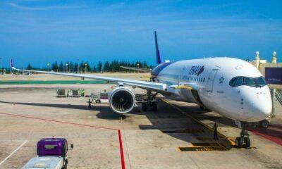 16 German tourists kick off Phuket's tentative re-opening plans   Thaiger