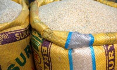 Vietnam passes Thailand as world's top rice price | Thaiger