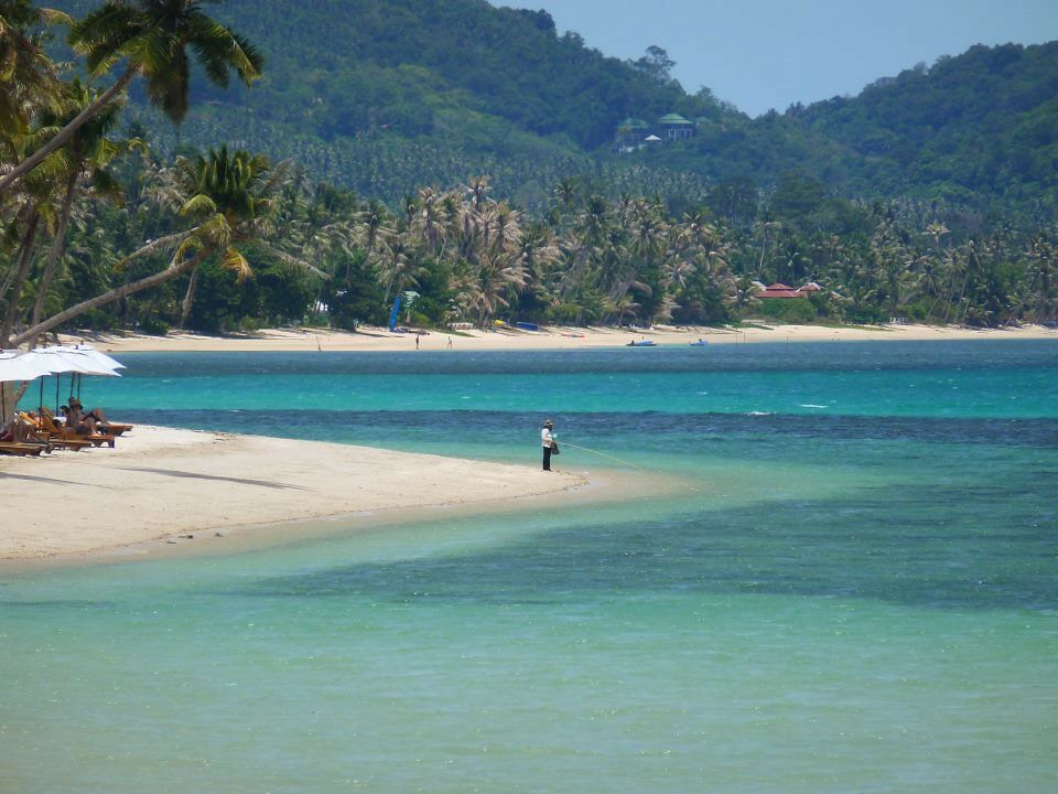 Thailand's Gulf islands not immune to 3rd wave as infections rise | Thaiger