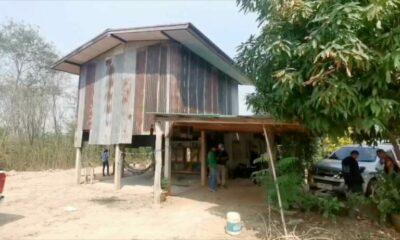 Young men shot and killed in Khon Kaen, gunman still at large | Thaiger