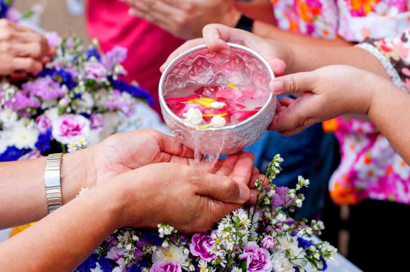 Sawasdee pi mai – The four days of Songkran 2021 | Thaiger