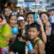 Songkran holiday eerily quiet after Covid mutes celebrations | Thaiger