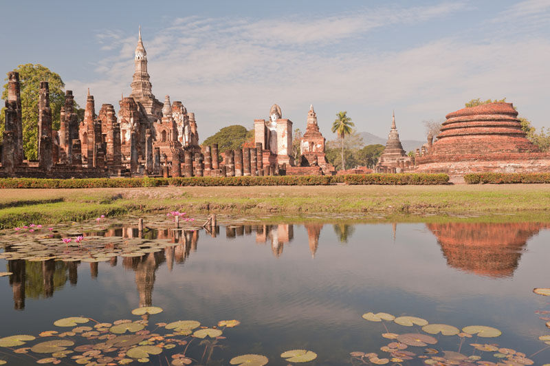 Thailand eyes travel bubbles again with low-risk countries   Thaiger