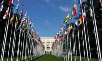 Myanmar could descend into a civil war comparable to Syria- UN   Thaiger