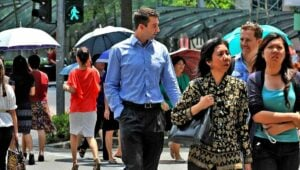 Thailand looks at proposal to make it easier for expats and long-termers | Thaiger