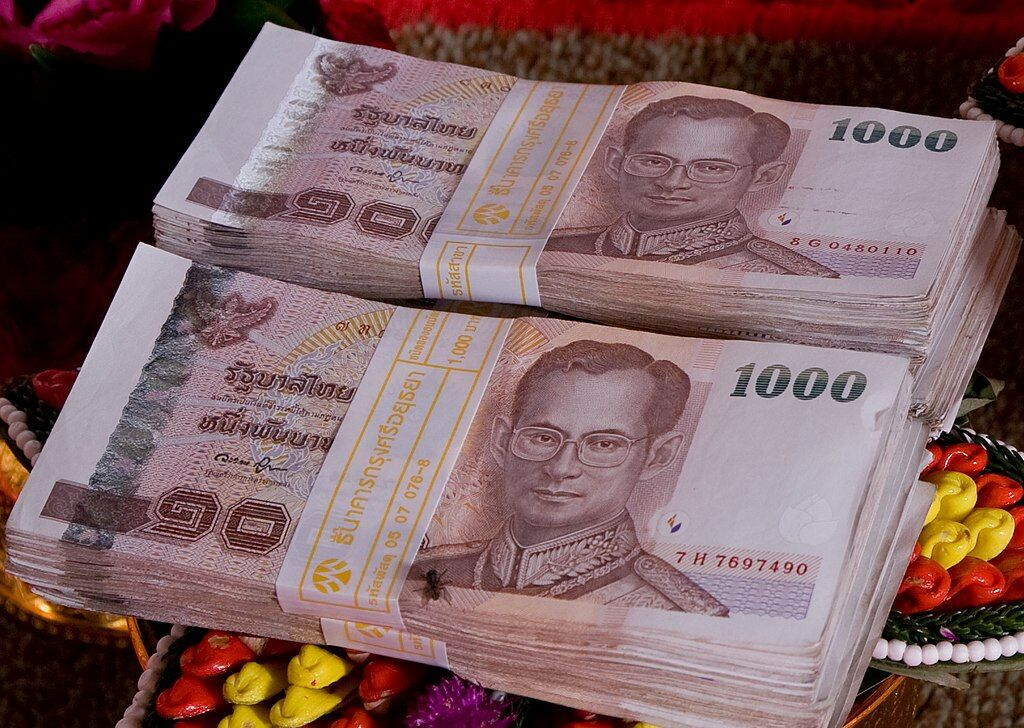 Despite improved performance in the first quarter, Thailand's GDP may not impress in the second