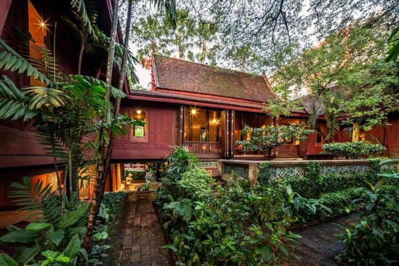 Top 5 Places to go on a Date in Bangkok   News by Thaiger