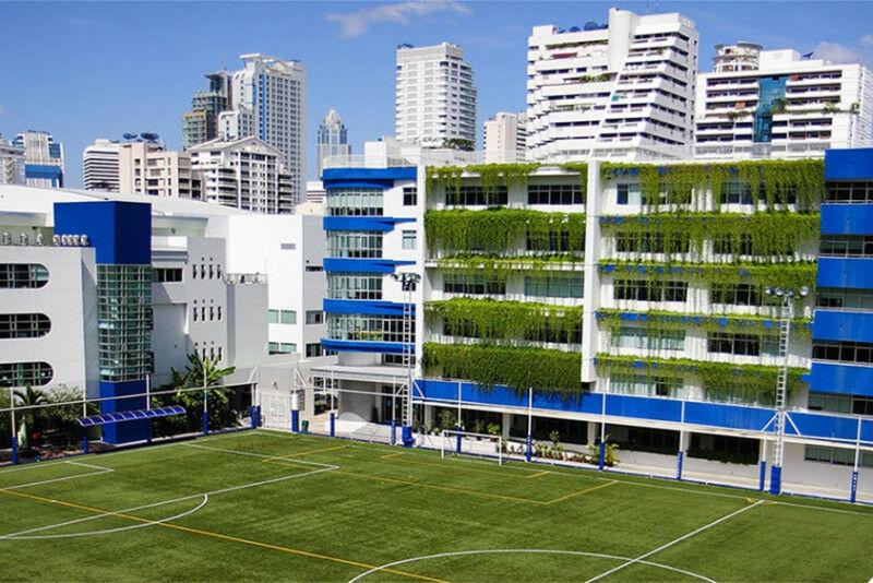 NIST International School. Top 5 International Schools in Thailand.