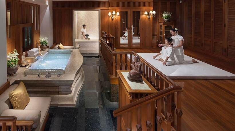 Top 5 Massage and Spas in Bangkok | News by Thaiger