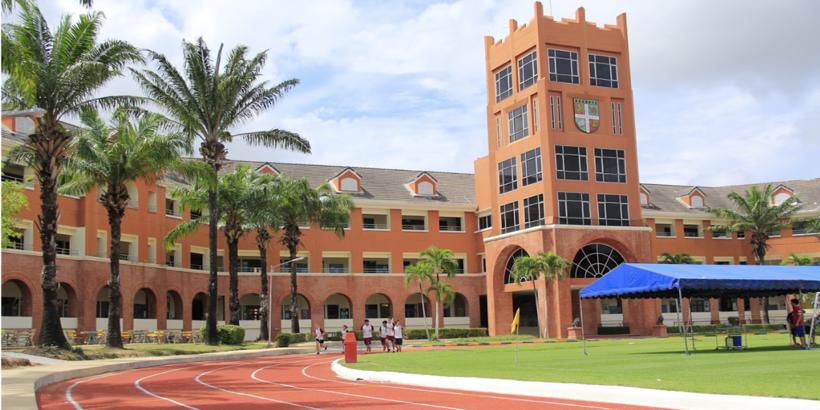 Regents International School Pattaya.
