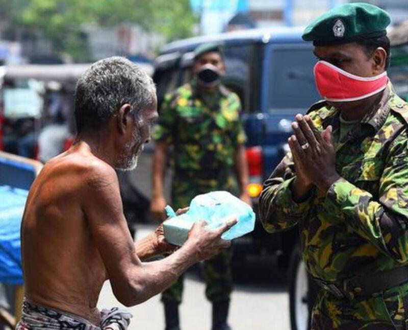 Like Songkran, Sri Lanka New Year's brings Covid-19 wave