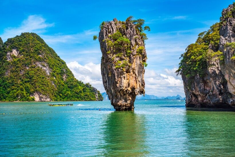 Top 5 Most Popular Tours in Thailand | News by Thaiger