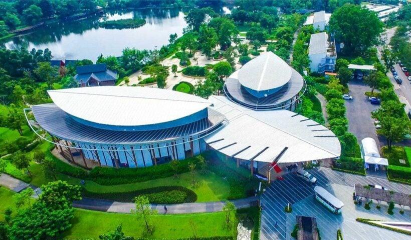 Mahidol University - Best International Universities in Thailand
