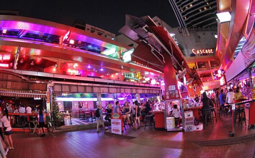 Top 10 Must do Activities in Bangkok | News by Thaiger