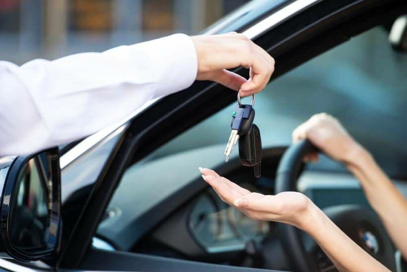 Top 5 car rental companies in Thailand