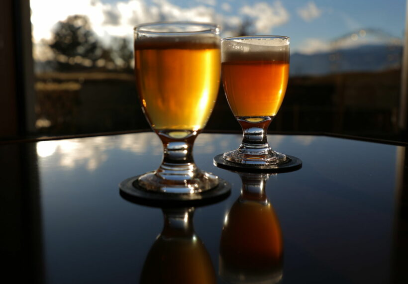 Thai Brewers Association asks for reprieve from alcohol ban