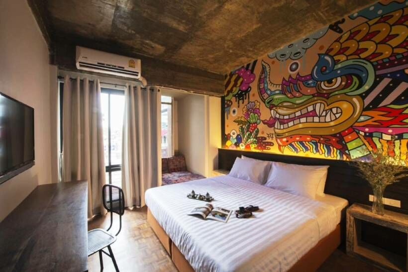 Top 8 Affordable Hotels to stay in Bangkok   News by Thaiger