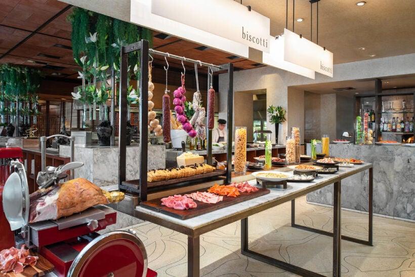 Top 5 Italian Restaurants in Bangkok | News by Thaiger