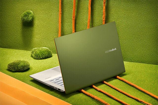 ASUS VivoBook S14 S431FL - stylish notebook to buy online