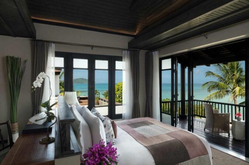 Anantara Lawana Koh Samui Resort - Two Bedroom Pool Villa