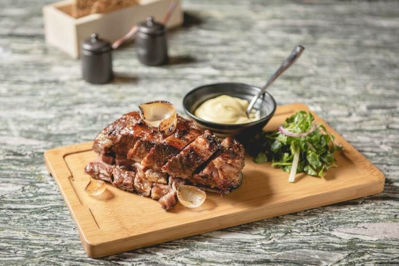 Top 10 Restaurant-Bars in Bangkok | News by Thaiger