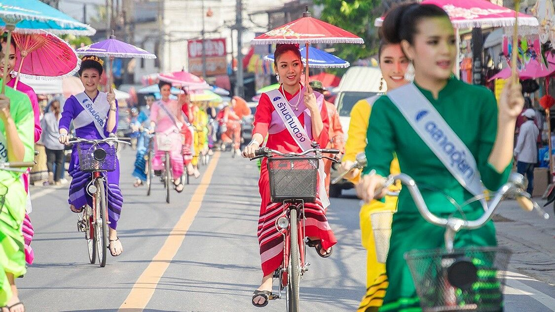 Top 8 Things to do in Chiang Mai   News by Thaiger