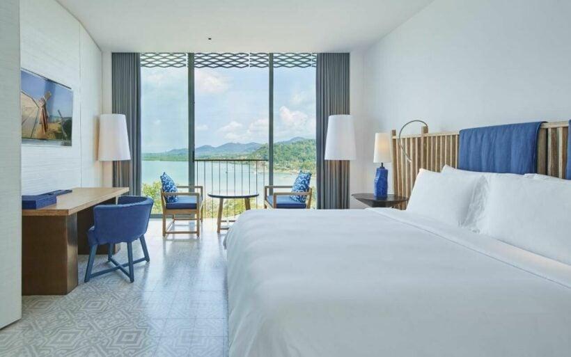 COMO Point Yamu - Bay Room