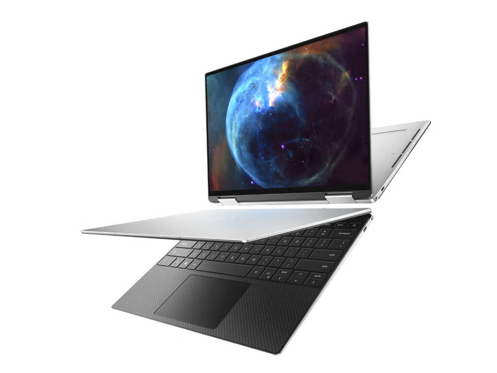 DELL XPS 13 7390 - the best notebook available online