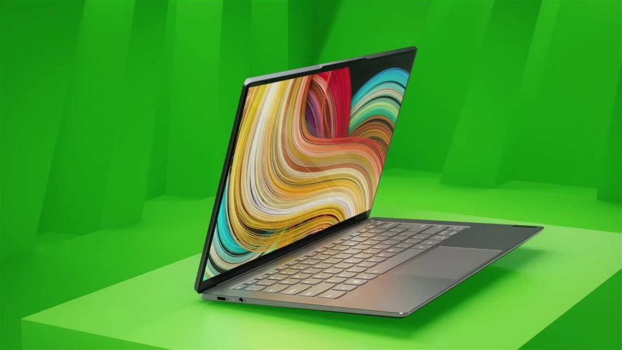 Lenovo Yoga S940 14IWL - one of the best notebooks in Thailand