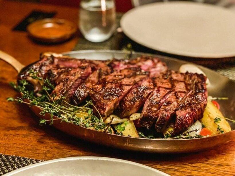 Madison Steakhouse