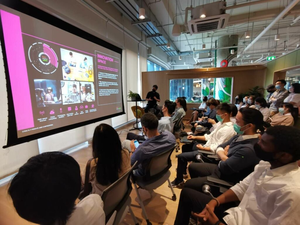 Starting up your business in Thailand the easy way with True Digital Park | News by Thaiger