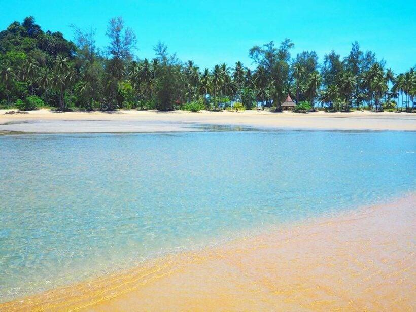 -Koh-Phra-Thong-Thailand