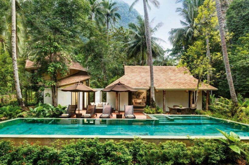 Rayavadee - Villa With Private Pool