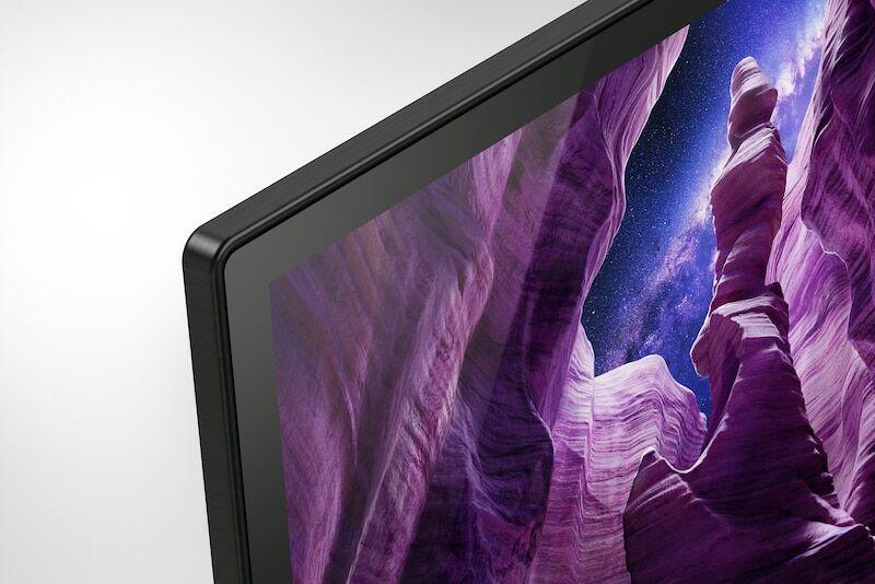 Sony Bravia A8H OLED