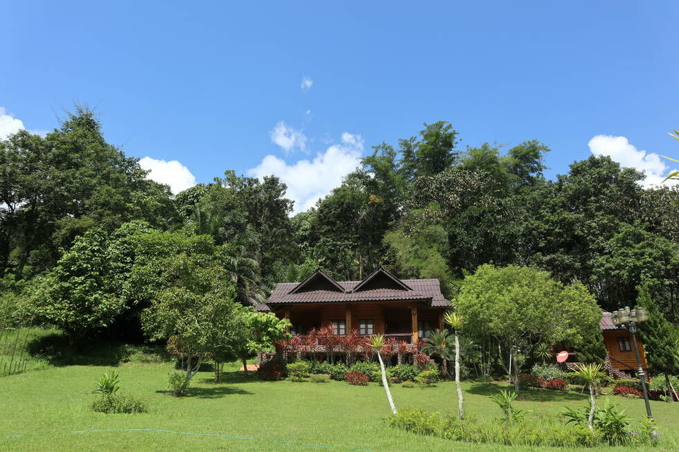 Siam Rehab - one of the best rehabilitation centers in Thailand