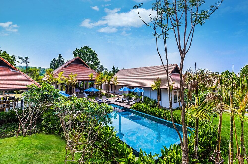 The Cabin Chiang Mai - One of the best rehabilitation centers in Thailand