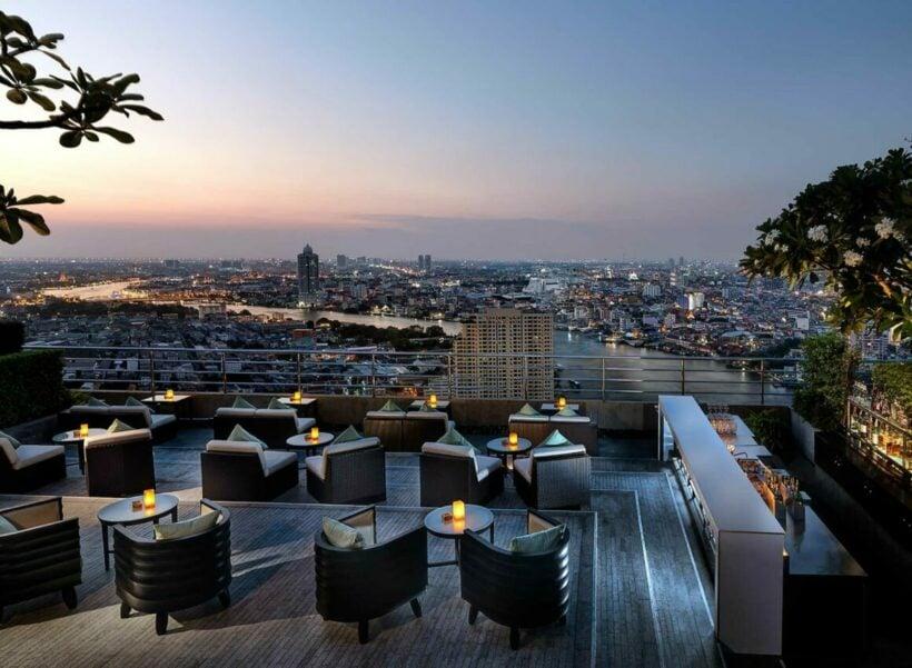 Three Sixty Rooftop Bar