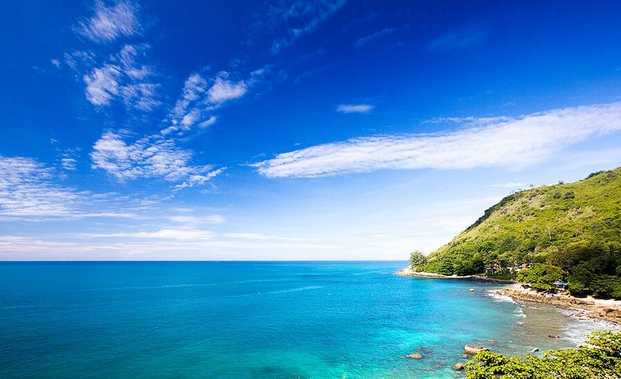 5 Top Secret Beaches in Phuket   News by Thaiger