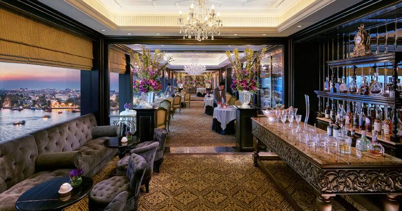 Top 5 European Restaurants in Bangkok | News by Thaiger