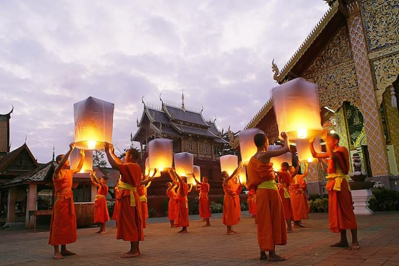 Top 10 Must Visit Destinations in Thailand | News by Thaiger