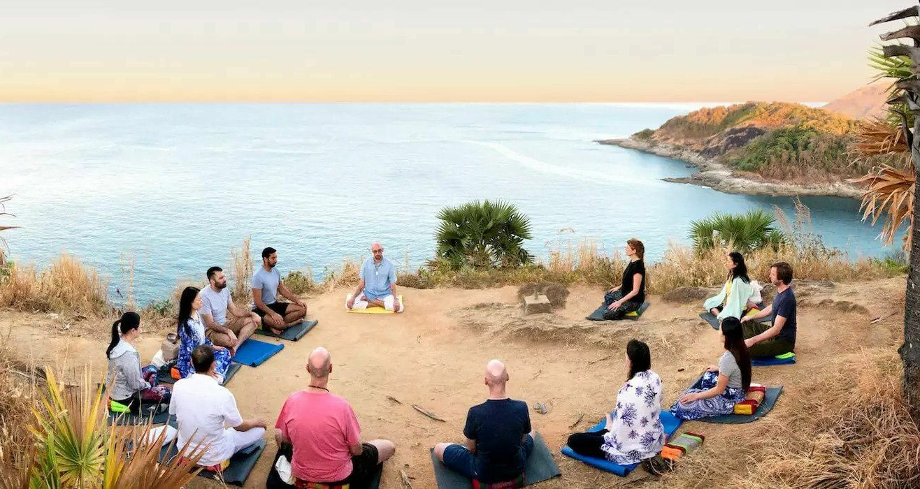 Phuket Meditation Center - One of the best meditation centers and retreats in Thailand