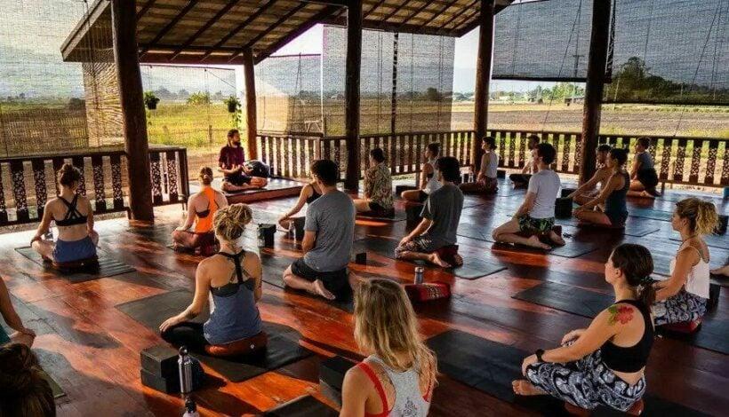 Suan Sati - Yoga Retreat Chiang Mai