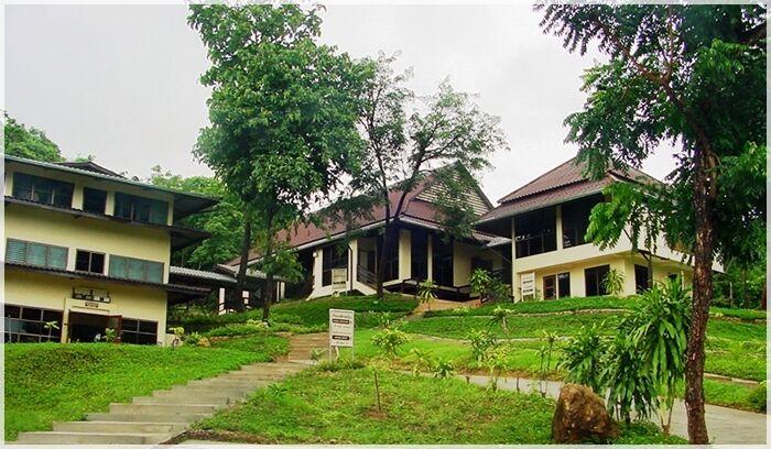 Dhamma Kancana Vipassana Meditation Center