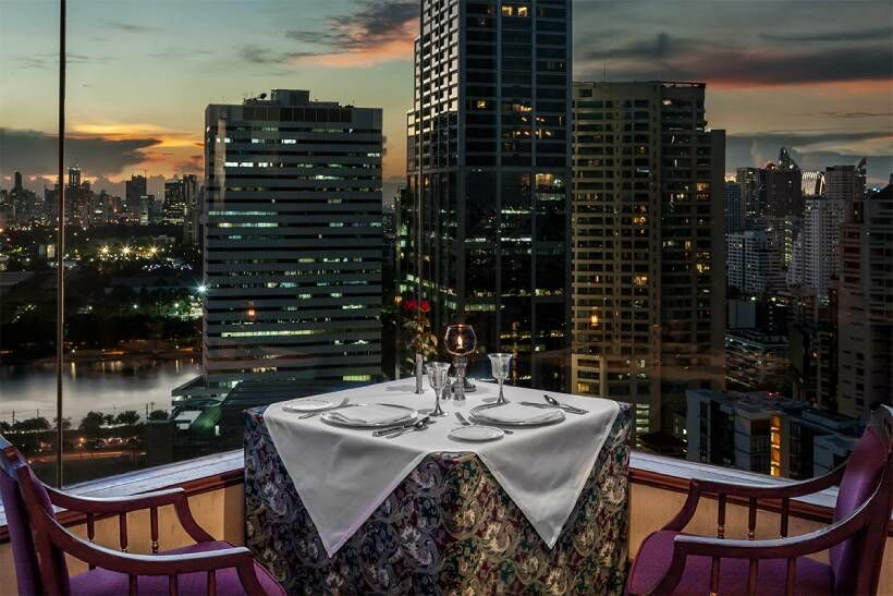 Top 5 Indian Restaurants in Bangkok   News by Thaiger