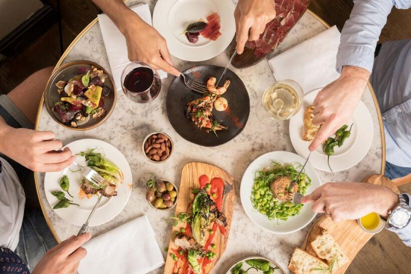 BEST OFTop 5 European Restaurants in Bangkok