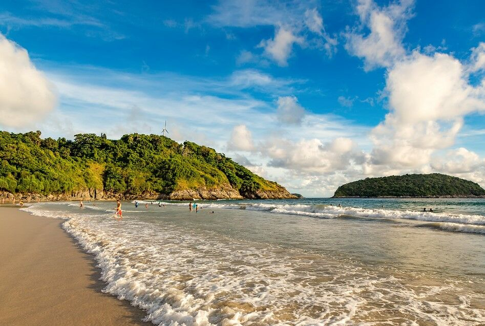 Top 5 beaches to visit in Phuket | News by Thaiger