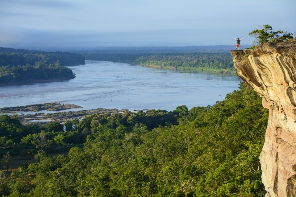 8 national parks in Thailand | News by Thaiger